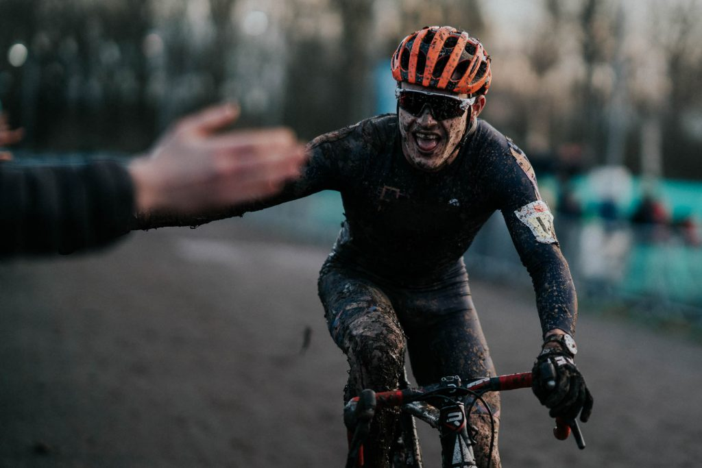 Cyclocross national championship